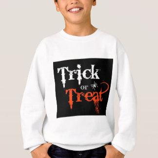 Trick oder Leckerei Sweatshirt