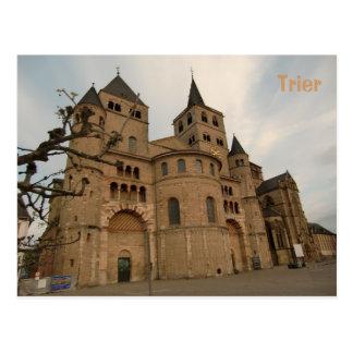 Trier Postkarte