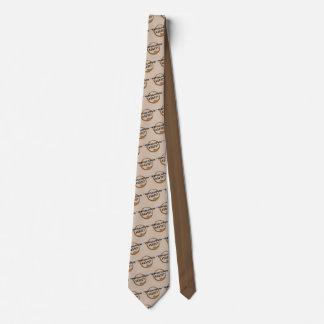 TriMeth Süchtiger Individuelle Krawatten