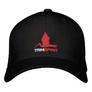 TRINISPIRIT® Flexifit gestickte Kappe Bestickte Mütze