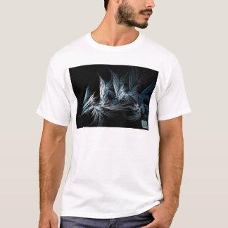 Tripix Entwurf 0002 - gefiedertes Traumland T-Shirt