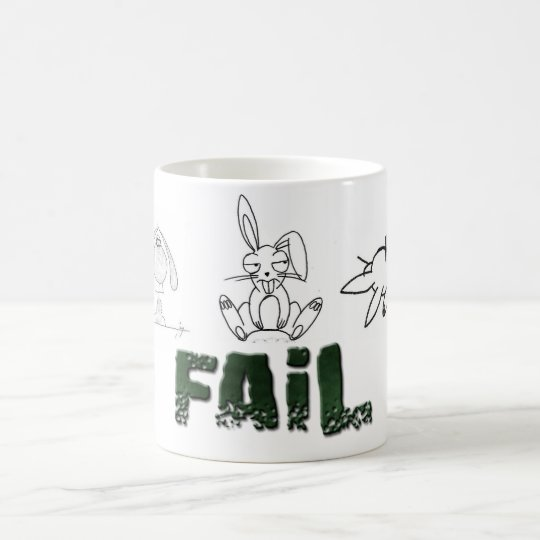 Tripple Fail Tasse
