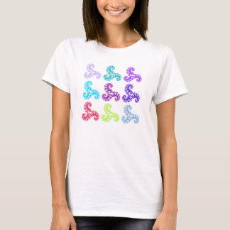TRISKELE BRETONE T-Shirt