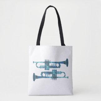 Trompete-Kunst