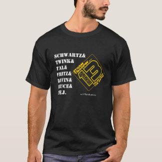 Troopin mit Einheit 13 T-Shirt