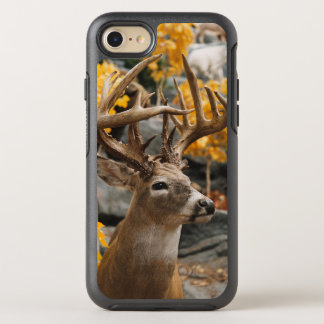 Trophäe-Rotwild OtterBox Symmetry iPhone 8/7 Hülle