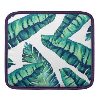 Tropische bezaubernde ipad Hülse Sleeve Für iPads
