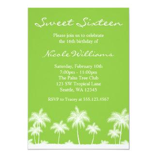 Tropische Einladung des Palme-Grün-Bonbon-16