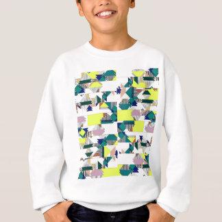 Tropischer Boom Sweatshirt