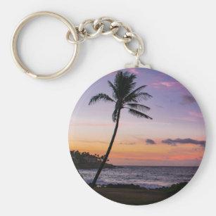 Sonstige Kreativ Surfbrett Schlüsselanhänger Aus Hawaii Flower Luxus-accessoires