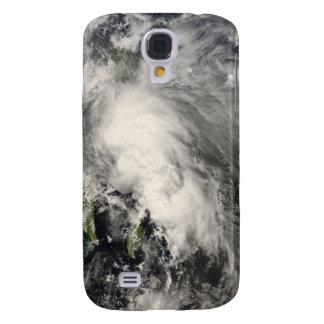 Tropischer Sturm Gustav im karibischen Meer Galaxy S4 Hülle