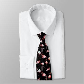 Tropischer Vogel des Personalisierte Krawatte