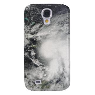 Tropisches Sturm-Weihnachten über Haiti Galaxy S4 Hülle