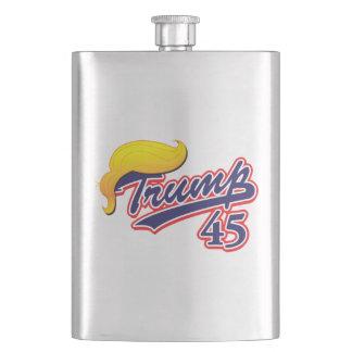 Trumpf 45 flachmann