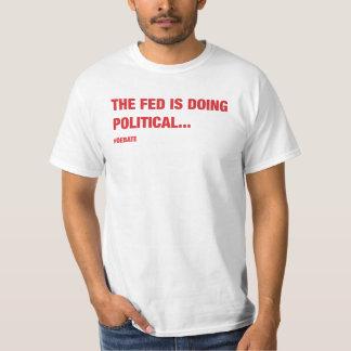 Trumpf-Debatten-Zitat 2 T-Shirt