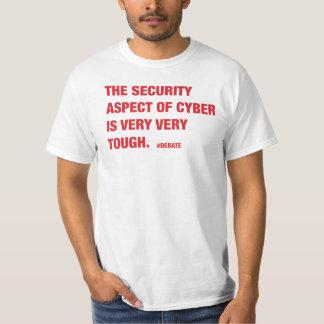 Trumpf-Debatten-Zitat 3 T-Shirt
