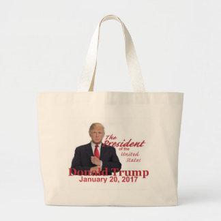 TRUMPF Einweihungs-Tasche Jumbo Stoffbeutel