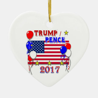 Trumpf-Pennys-Einweihung 2017 Keramik Ornament