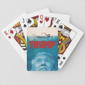 Trümpfe durch FreiheitManiacs Spielkarten