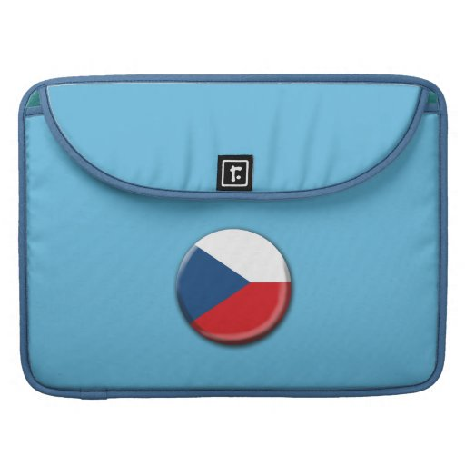 Tschechische Republik Macbook Prohülsen Sleeves Für MacBooks