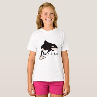 Tuar und Zoe-Shirt 1 T-Shirt