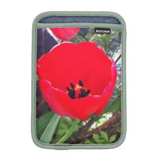 Tulpe-Blume Ipad Minifall
