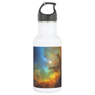 Tulpe-Nebelfleck SH2-101 die NASA Edelstahlflasche