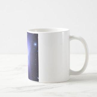 Tür zum Universum Kaffeetasse