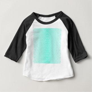 Türkis Baby T-shirt