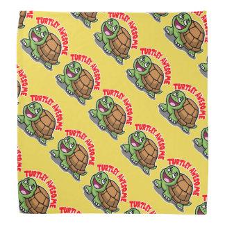 Turtley fantastisch kopftuch