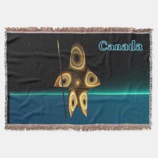 Tuvaaq - Fraktalinuit-Jäger Decke