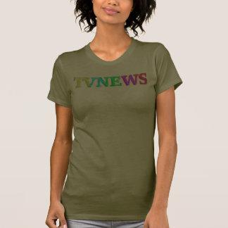 TVNEWS VIDEO-JOURNALIST T SHIRT