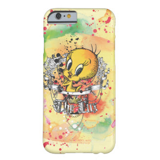"""Tweety """"das Lux """" Barely There iPhone 6 Hülle"""