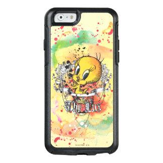 """Tweety """"das Lux """" OtterBox iPhone 6/6s Hülle"""