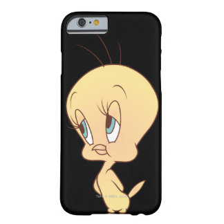 Tweety erröten Pose 11 Barely There iPhone 6 Hülle