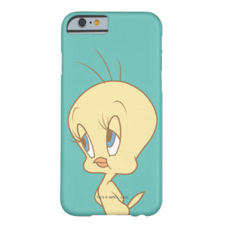 Tweety frustriert barely there iPhone 6 hülle