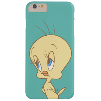 Tweety frustriert barely there iPhone 6 plus hülle