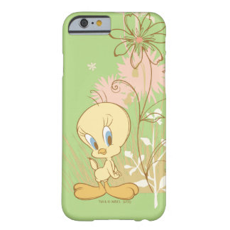 """Tweety """"gerade vervollkommnen so """" barely there iPhone 6 hülle"""
