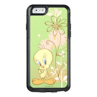 "Tweety ""gerade vervollkommnen so "" OtterBox iPhone 6/6s hülle"