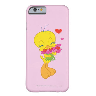 Tweety Herzen Barely There iPhone 6 Hülle