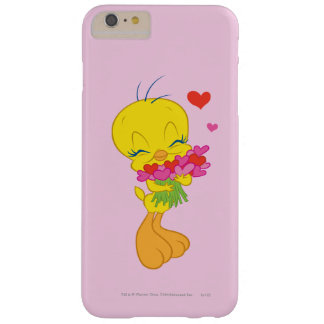 Tweety Herzen Barely There iPhone 6 Plus Hülle