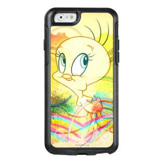 Tweety in den Regenbogen OtterBox iPhone 6/6s Hülle
