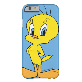 TWEETY™ | kluger Vogel Barely There iPhone 6 Hülle