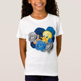 Tweety mit Rosen T-Shirt