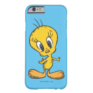 Tweety öffnete Arme Barely There iPhone 6 Hülle