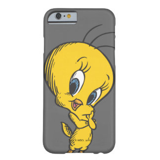 Tweety schüchtern barely there iPhone 6 hülle