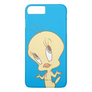 Tweety Shrug iPhone 8 Plus/7 Plus Hülle