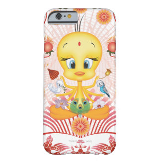 Tweety trifft den Osten Barely There iPhone 6 Hülle