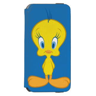 Tweety™ | unschuldiger kleiner Vogel Incipio Watson™ iPhone 6 Geldbörsen Hülle