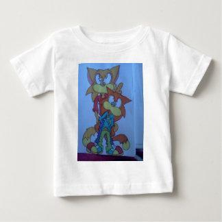 Tyler und tate baby t-shirt